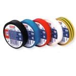 Banda electroizolatoare 5 culori 20m (ODOSUN520) - www.lutek.ro