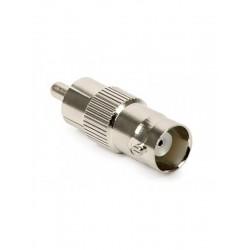 Adaptor mufa BNC M la RCA T