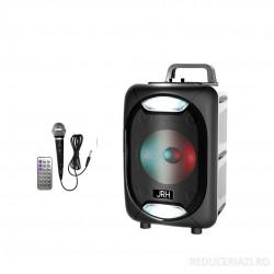 Boxa audio portabila cu bluetooth