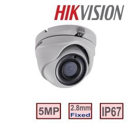 Camera supraveghere 5 MP analog