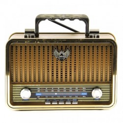 Radio retro Kemai MD-1902RX