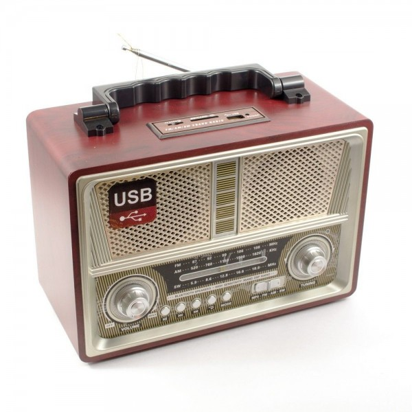 Radio portabil MD 1802BT