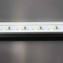 Bara LED rigida 220V cu led 4014