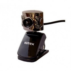 Camera Web Intex IT-305WC