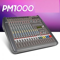 Mixer profesional Power Mate 1000