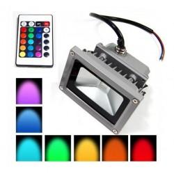 Proiector Led RGB 20W