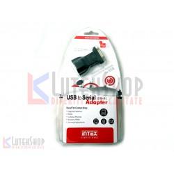 Adaptor USB la Serial RS232 DB9