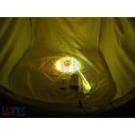 Banda cu led RGB 50x50 interior (LEDRGB5050I) - www.lutek.ro