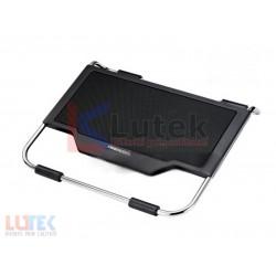 Cooler metalic notebook cu iesire USB