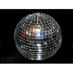 Glob disco cu oglinzi si motor