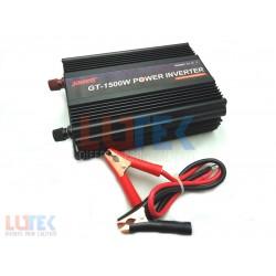 Invertor auto Jarrett -1500 W