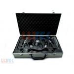 Kit microfoane tobe (CML-100) - www.lutek.ro