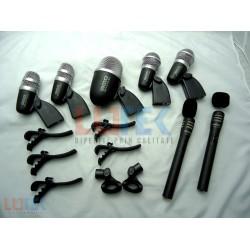 Kit microfoane tobe