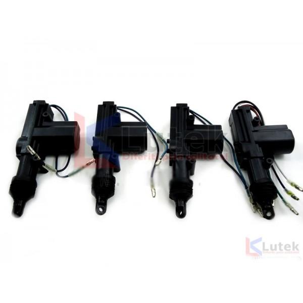 Kit module inchidere centralizata (LTK-INC) - www.lutek.ro