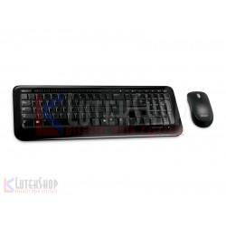 Kit tastatura Wireless Optical