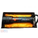 Lanterna cu led Police 5W (LTK-PO5W) - www.lutek.ro