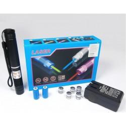 Laser albastru de putere mare