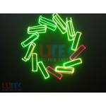 Laser animatie SD01RG (LTK-SD01RG) - www.lutek.ro