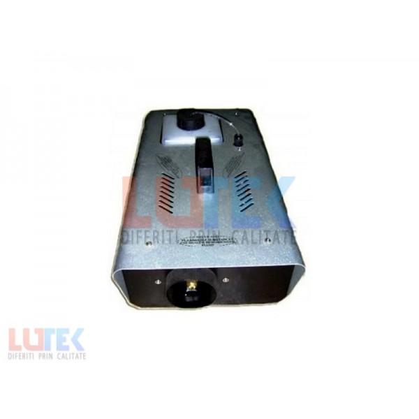 Masina de fum 1500W  - www.lutek.ro