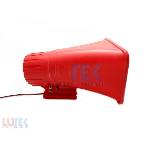 Megafon auto pentru reclame (SPH-508) - www.lutek.ro