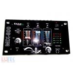Mixer 4 canale Ibiza Sound (Ibiza Sound) - www.lutek.ro