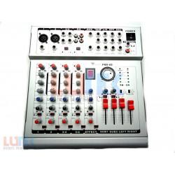 Mixer PM 6S