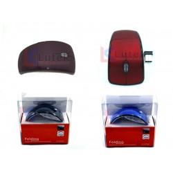 Mouse optic arc pliabil USB