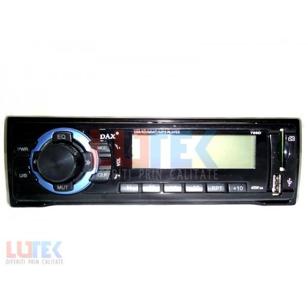 MP3 player auto Dax (DAX23) - www.lutek.ro