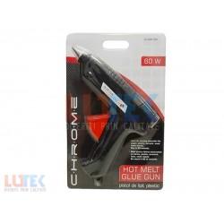 Pistol electric pentru tuburi de silicon 60W