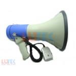 Portavoce megafon cu USB/SD/MP3 (PMG60) - www.lutek.ro