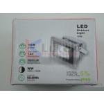 Proiector cu Led 10W pentru exterior (LTK-PR10) - www.lutek.ro
