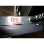 Reclama luminoasa Led programabila USB (LED100X20ALB) - www.lutek.ro