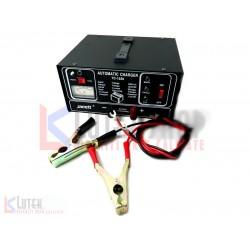 Redresor automat pentru baterii