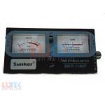 Reflectometru Sunker SWR1180P (SWR1180P) - www.lutek.ro