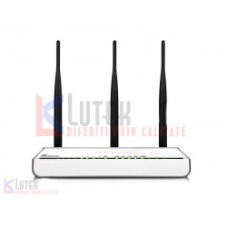 Router Wireless N 300Mbps 4 porturi Tenda