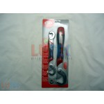 Set 2 chei universale 9-32mm Oulima Tools (S2COT) - www.lutek.ro