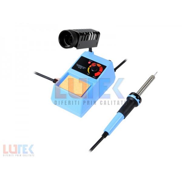 Statie de lipire cu letcon LUT0040 (LUT0040) - www.lutek.ro