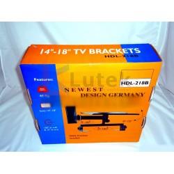 Suport TV CRT HDL 218B