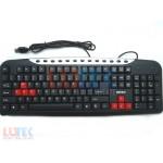 Tastatura Opera USB Intex (TSTIN03) - www.lutek.ro
