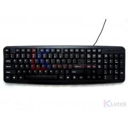Tastatura PC port USB