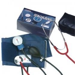 Tensiometru cu manometru si stetoscop Bokang
