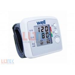 Tensiometru digital cu afisaj LCD Well