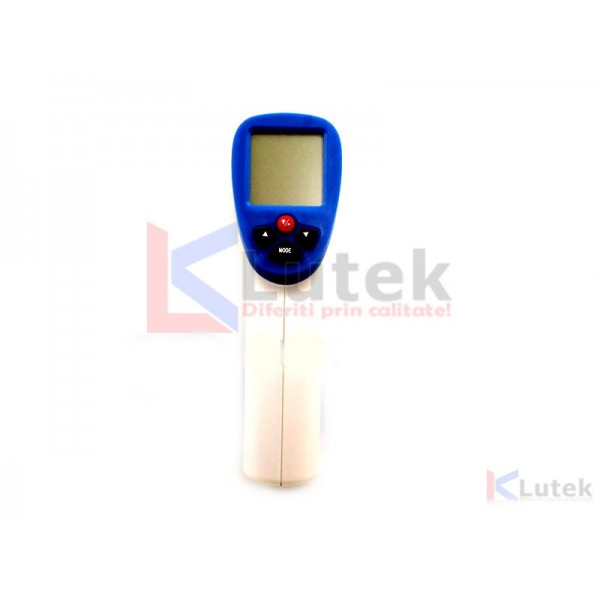 Termometru uman cu laser HT-820 (HT-820) - www.lutek.ro