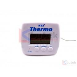 Termometru electronic cu display si sonda TA-268
