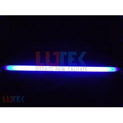 Tub neon fluorescent Lohuis albastru