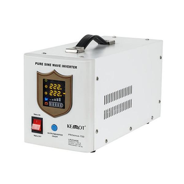 UPS centrale termice 700 W (URZ3406) - www.lutek.ro
