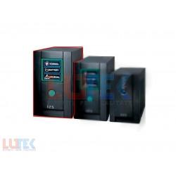 UPS ThreeAce 1200VA pentru centrale termice
